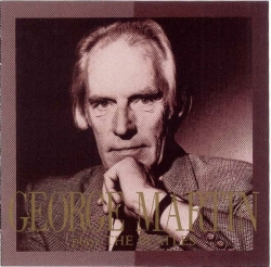 George Martin - Plays The Beatles