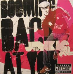 Junkie XL - Booming Back At You