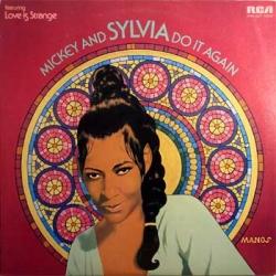 Mickey & Sylvia - Do It Again