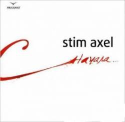 StimAxel - Сначала