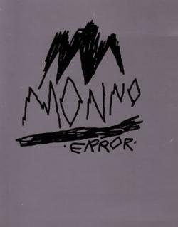 Monno - Error