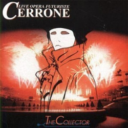 Cerrone - The Collector