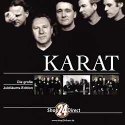 Karat - Karat - Die große Jubiläums-Edition
