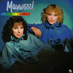 Maywood - Colour My Rainbow