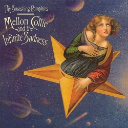 The Smashing Pumpkins - Mellon Collie And The Infinite Sadness. Disc 1 – Dawn to Dusk