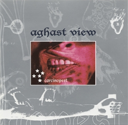 Aghast View - Carcinopest