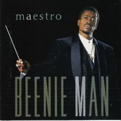 Beenie Man - Maestro
