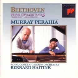 Murray Perahia - Piano Concerto No. 5