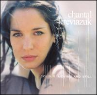 Chantal Kreviazuk - Colour Moving And Still