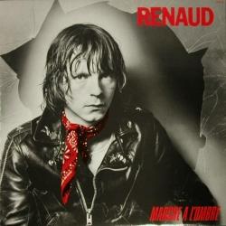 Renaud - Marche A L'Ombre