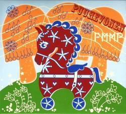 PMMP - Puuhevonen