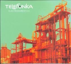 Telefunka - Electrodomestico