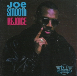 Joe Smooth - Rejoice
