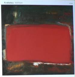Krakatau - Volition