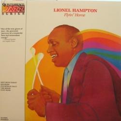 Lionel Hampton - Flyin' Home