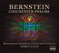 Leonard Bernstein - Chichester Psalms