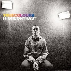 High Contrast - True Colours
