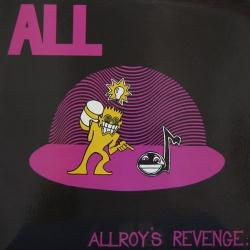 All - Allroy's Revenge