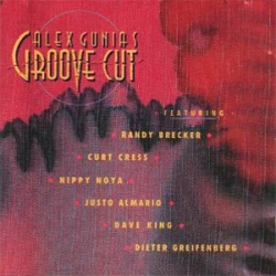Alex Gunia - Groove Cut