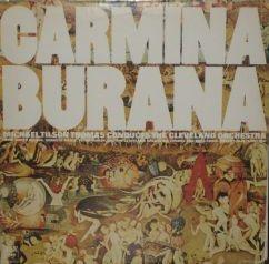 The Cleveland Orchestra - Carmina Burana