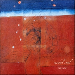 Nujabes - Modal Soul
