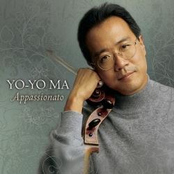 Yo-Yo Ma - Appassionato [International Version]