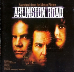 Angelo Badalamenti - Arlington Road: Soundtrack From The Motion Picture