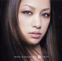 mika nakashima - True