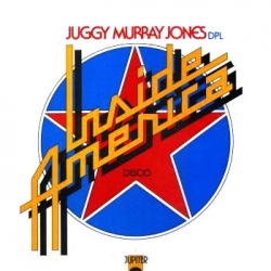 Juggy Murray Jones - Inside America