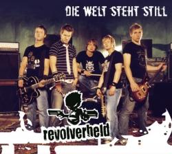Revolverheld - Die Welt Steht Still