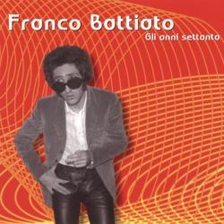 Franco Battiato - Gli Anni '70/New Package