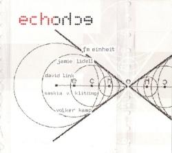 Jamie Lidell - Echohce