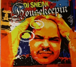 Dj Sneak - Housekeepin