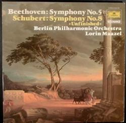 Lorin Maazel - Beethoven: Symphony No. 5 / Schubert: Symphony No. 8