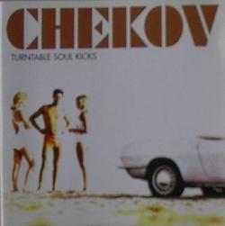 Chekov - Turntable Soul Kicks