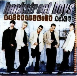 Backstreet Boys - Backstreet`s Back