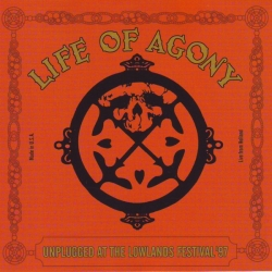 Life Of Agony - Unplugged At The Lowlands Festival '97