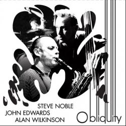 Alan Wilkinson - Obliquity