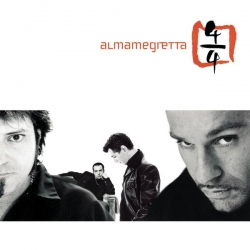 Almamegretta - Quattro Quarti