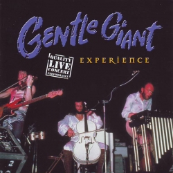 Gentle Giant - Experience