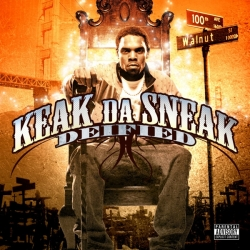 keak da sneak - Deified