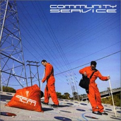 The Crystal Method - Community Service