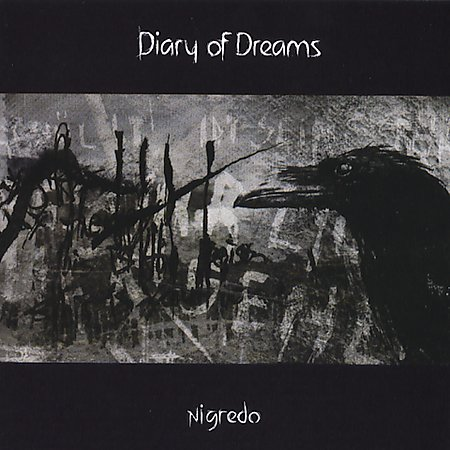 Diary of Dreams - Nigredo