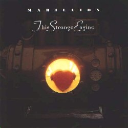 Marillion - This Strange Engine