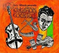 Joey Altruda - Kingston Cocktail