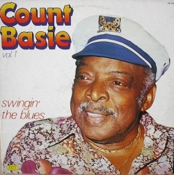 Count Basie - Vol.1 Swingin' The Blues