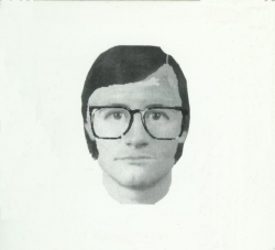 Bertrand Burgalat - Portrait-Robot