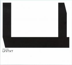 Alva Noto - Unitxt
