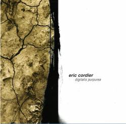 Eric Cordier - Digitalis Purpurea