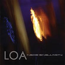 LOA - Inside Singularity